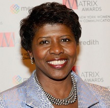 Gwen Ifill Salary and Net Worth