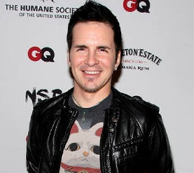 Hal Sparks Married, Wife, Gay, Girlfriend, Dating, Interview, Net Worth