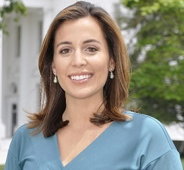 Hallie Jackson Married, Wedding, Husband, Parents, Salary, Net Worth