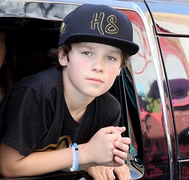Hayden Summerall Wiki, Girlfriend, Dating, Parents, Height, 2017