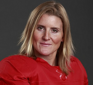 Hayley Wickenheiser Married, Husband, Son, Family, Retirement, Stats
