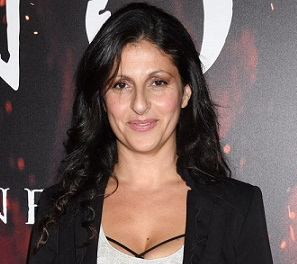 Ida Darvish Wiki, Age, Height, Husband, Children, Family, Net Worth