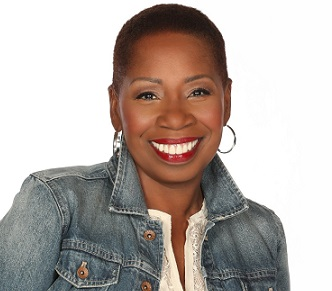 Iyanla vanzant married