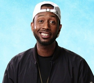 James Davis Comedian, Wiki, Age, Height, Girlfriend, Dating, Parents