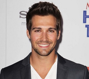 James Maslow Married, Wife, Girlfriend, Dating, Gay, Net Worth, Now