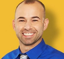 Impractical Jokers' James Murray Still Married with Wife? His Relationship and Girlfriend