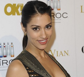 Janina Gavankar Married, Husband, Boyfriend, Lesbian, Net Worth