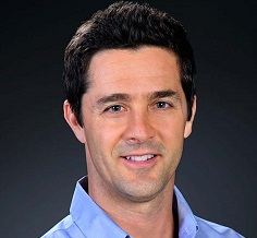 Jeff Emig Wiki, Married, Wife, Family, Salary, Net Worth, Height, 2017