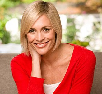 Jenni Falconer Wiki, Wedding, Husband, Children, Net Worth