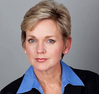 Jennifer Granholm Wiki, Husband, Kids, Young, Height, Net Worth