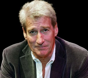 Jeremy Paxman Married, Wife, Partner, Split, Children, Interview, Rumors