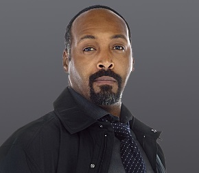 Jesse L. Martin Married, Wife, Gay, Net Worth, Rent, Education