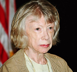 Joan Didion Young, Husband, Daughter, Books, Quotes, Net Worth