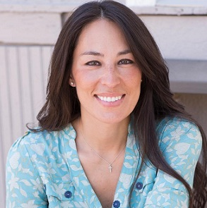 Joanna Gaines Wiki Bio Nationality Ethnicity Husband