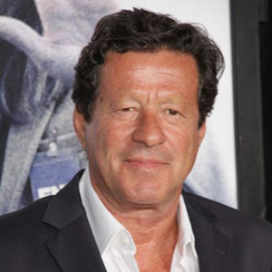 Joaquim de Almeida Wiki: Wife, Married, Children, Family, Net Worth, Height