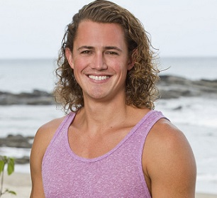 Joe from Survivor on frustrating situation with Jenn