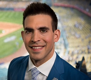 Joe Davis Married, Wife, Girlfriend, Gay, Height, Fox Sports, Salary