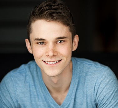 Jonathan Whitesell Wiki, Girlfriend, Dating, Gay, Affair, Parents