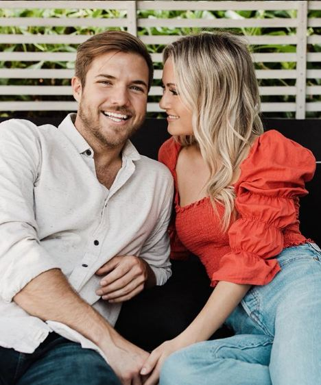 Jordan-kimball-girlfriend-Christina