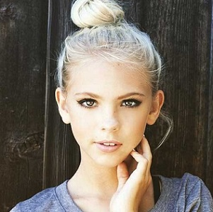 Jordyn Jones Wiki: Boyfriend, Dating, Affair, Romance