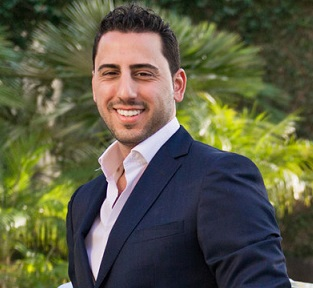 Josh Altman Wiki, Wedding, Wife, Baby, House, Net Worth, Height