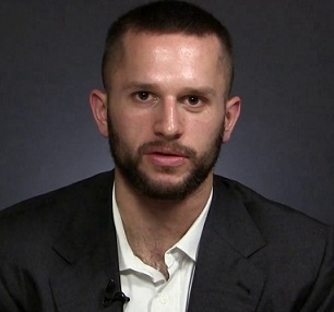 Josh Barro Birthday, Married, Husband, Partner, Gay, Boyfriend