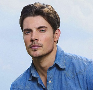 Josh Henderson Married, Wife, Girlfriend, Dating, Gay, Net Worth