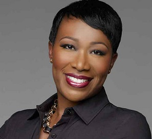 Joy-Ann Reid Husband, Divorce, Children, Family, Parents, Net Worth