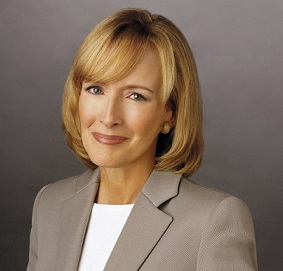 Judy Woodruff Young, Husband, Children, Salary, Net Worth, Bio