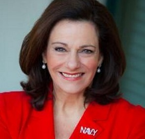K. T. McFarland Wiki, Husband, Children, Family, Salary, Net Worth