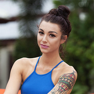 Kailah Casillas Wiki: The Challenge, Age, Height, Family, Boyfriend, Dating