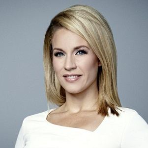 Kate Riley CNN, Age, Wedding, Married, Husband, Family