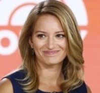 NBC's Katy Tur Wiki, Married, Husband or Boyfriend, Dating