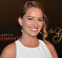 Katy Tur Wiki, Married, Husband, Boyfriend, Salary, Height