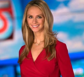 Kelly Ann Cicalese Wiki, Age, Wedding, Husband, Family, WCVB, Salary