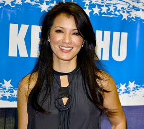 Kelly Hu Married, Husband, Boyfriend, Dating, Lesbian, Net Worth