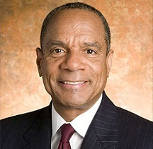 Kenneth I. Chenault Net Worth