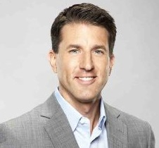 Kevin Burkhardt Wiki, Wife, Children, Family, Height, Salary, Net Worth