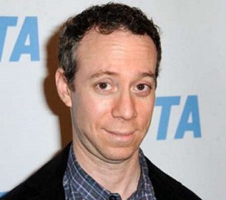 Kevin Sussman Married, Wife, Partner, Gay, Salary, Net Worth, Height