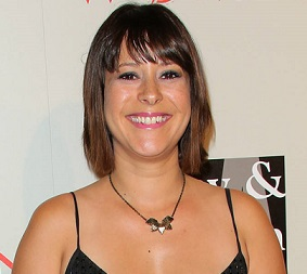 Kimberly McCullough Married, Engaged, Husband, Baby, Net Worth, Bio