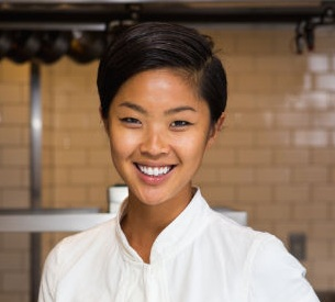 Kristen Kish Wiki, Married, Girlfriend, Lesbian or Gay, Rumors, Height
