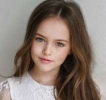 Kristina Pimenova Wiki, Bio, Age, Height and Parents