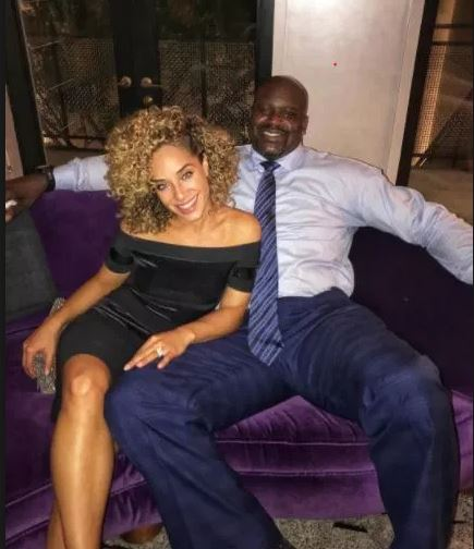 Laticia Rolle Shaquille O Neal S Partner Wiki Age Net Worth Parents Height The former nba star quietly got engaged to his longtime girlfriend in october 2017. wikinetworth