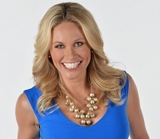 Lisa Kerney Wiki, Husband, Children, Pregnant, Baby, Salary, Net Worth