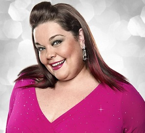 Lisa Riley Married, Husband, Boyfriend, Lesbian, Weight loss, Net Worth
