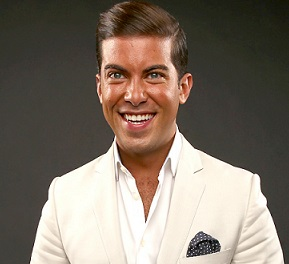 Luis D. Ortiz Wiki, Girlfriend, Dating, Gay, Family, Net Worth, Height