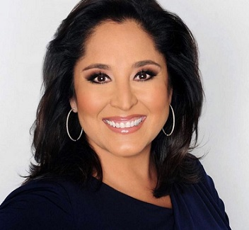Lynette Romero Wiki, Age, Married, Husband, Family, KTLA, Salary, Height