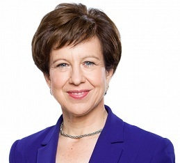 Lyse Doucet Married, Husband or Partner, Family, Net Worth