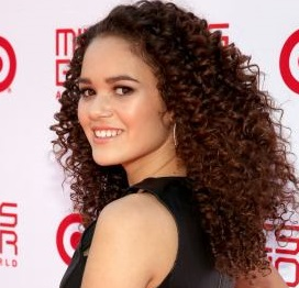 Madison Pettis Boyfriend, Dating, Parents, Ethnicity, Net Worth, Now