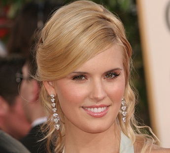 Who is dating maggie grace